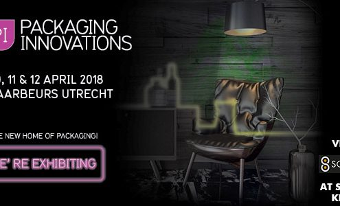 Visit Solidus Solutions at Packaging Innovations in Utrecht