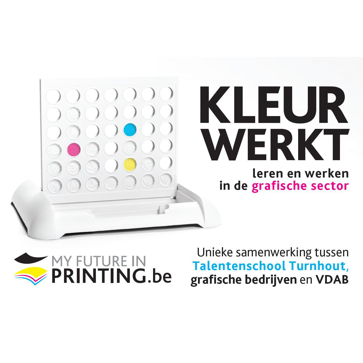 My future in printing - vierkant – SOLIDUS SOLUTIONS – endless