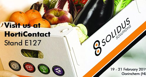 Visit SOLIDUS SOLUTIONS at HortiContact