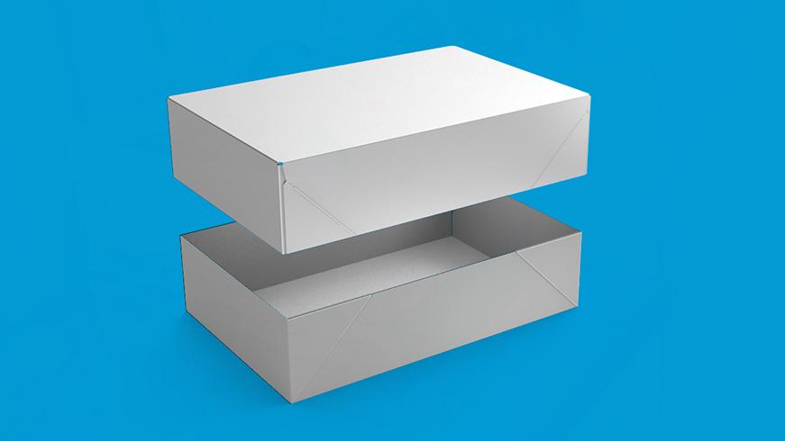 Leakproof box