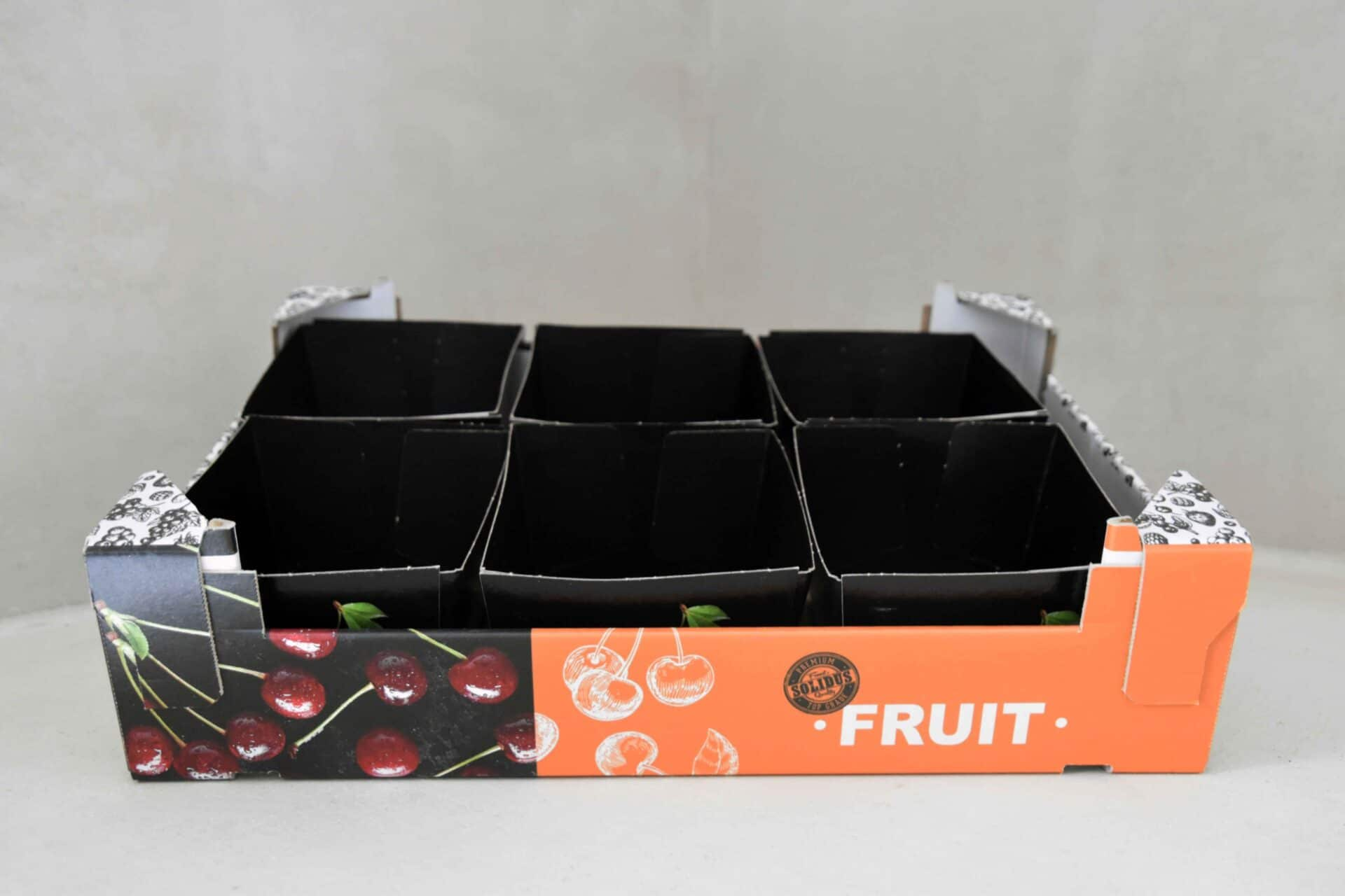 Fruit & vegetable packaging