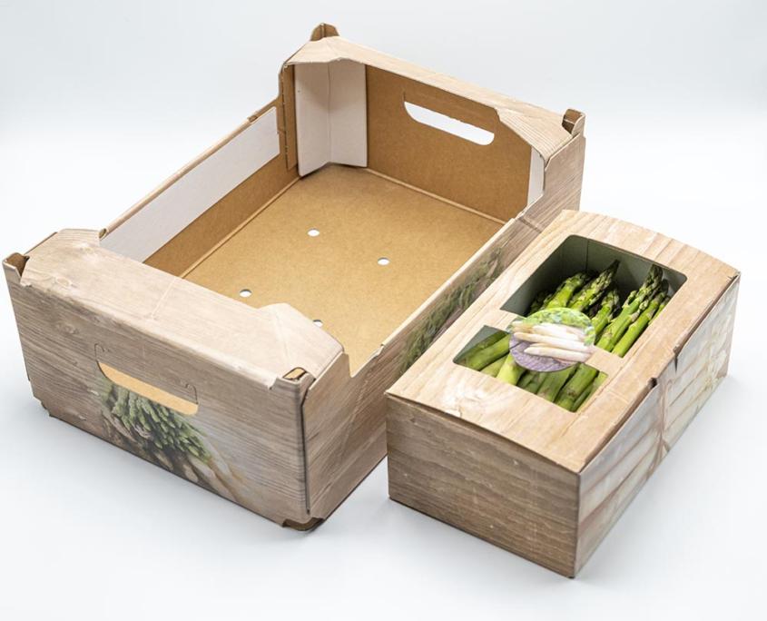 Asparugus-boxes